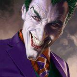 Joker аватар