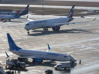 Депутат ЛДПР предложил приостановить авиасообщение со всеми странами