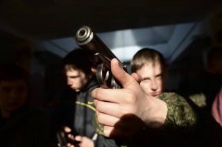 В Подмосковье ФСБ предотвратила массовый расстрел в школе